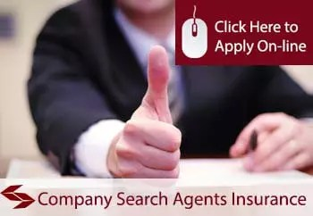 company search agents insurance