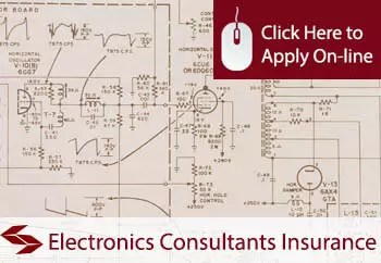 self employed electronics consultants liability insurance