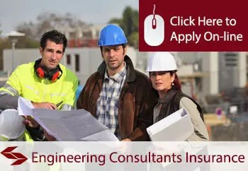 self employed engineering consultants liability insurance
