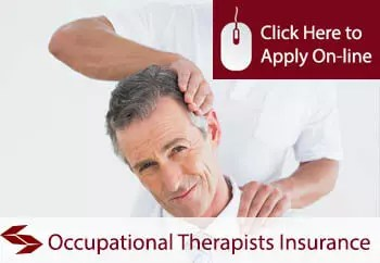Occupational Therapists Medical Malpractice Insurance