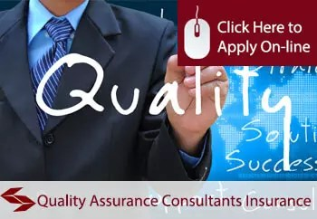 Quality Assurance Consultants Employers Liability Insurance