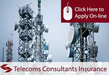 Telecoms Consultants Professional Indemnity Insurance - UK ...
