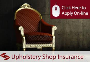 Upholstery Shop Insurance