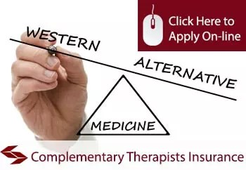 Complementary Therapists Medical Malpractice Insurance
