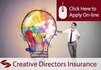 Creative Directors Professional Indemnity Insurance