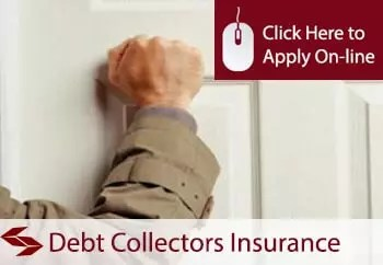 self employed debt collectors liability insurance