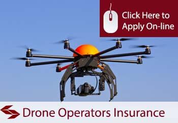 Self Employed Drone Operators Liability Insurance