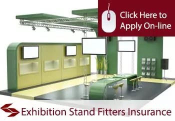 exhibition stand fitters insurance