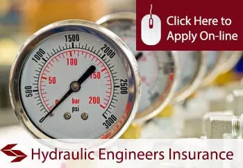 self employed hydraulic engineers liability insurance