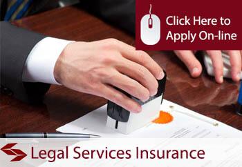 Legal Services Liability Insurance