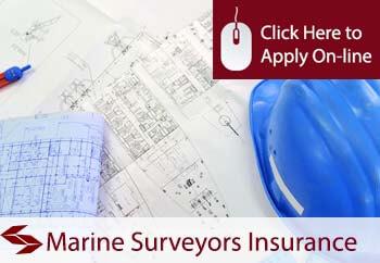 self employed marine surveyors liability insurance