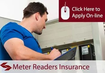Meter Readers Professional Indemnity Insurance