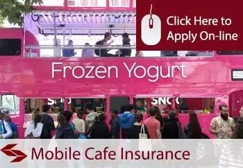 Self Employed Mobile Cafe Liability Insurance