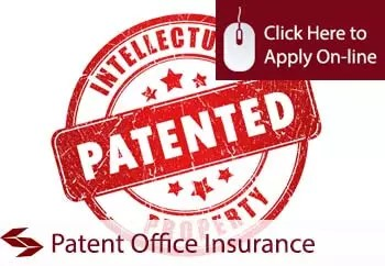 Patent Offices Liability Insurance