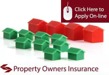Property Owners Public Liability Insurance