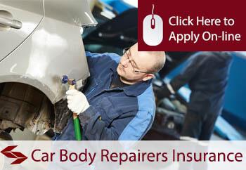 car body repairers motor trade insurance