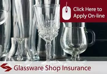 Glassware Shop Insurance