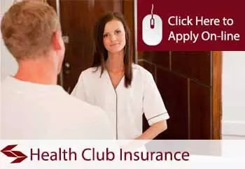 health clubs liability insurance