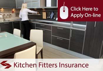 kitchen fitters insurance