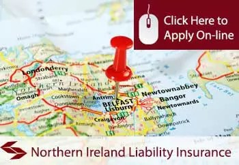 Northern Ireland liability insurance