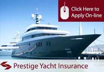 prestige yacht insurance