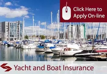 yacht and boat insurance