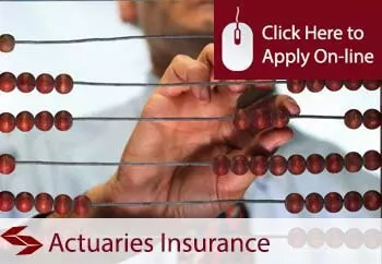 Actuaries Professional Indemnity Insurance