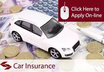 Volkswagen Passat CC car insurance