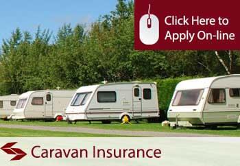 Caravan Insurance - UK Insurance from Blackfriars Group