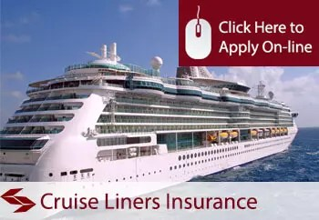 Cruise Liners Liability Insurance