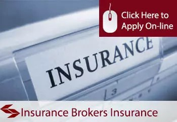 Insurance Brokers Liability Insurance