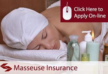 Masseuse Public Liability Insurance