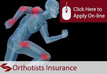 Orthotists Medical Malpractice Insurance