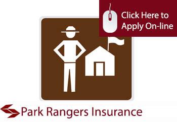 Park Rangers Employers Liability Insurance