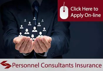 Personnel Consultants Employers Liability Insurance