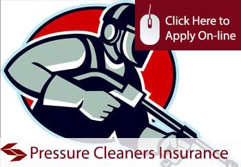 Pressure Cleaners Liability Insurance