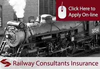 Railway Consultants Professional Indemnity Insurance