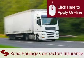 road haulage contractors commercial combined insurance