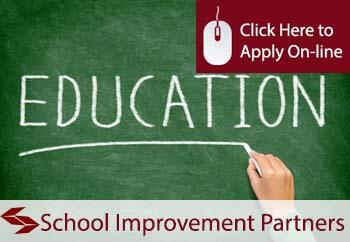 School Improvement Partners Professional Indemnity Insurance