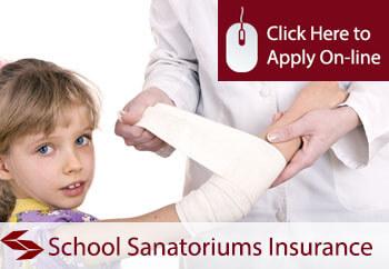 School Sanatoriums Medical Malpractice Insurance