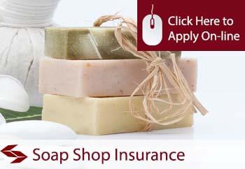 Soap Shop Insurance