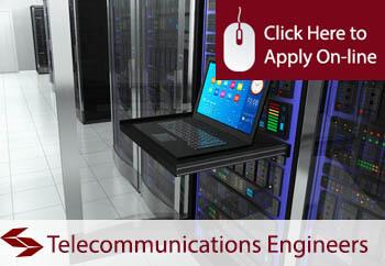 tradesman insurance for telecommunication engineers