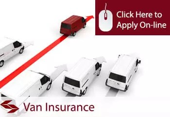 Citroen Relay 33 L2 H1 100 van insurance