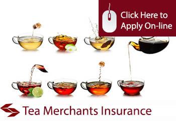 tea merchant commercial combined insurance