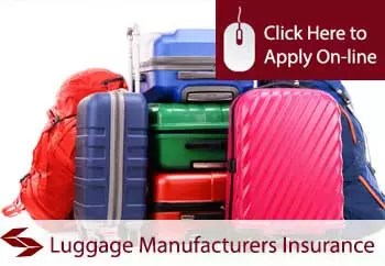 luggage manufacturers commercial combined insurance
