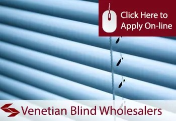 venetian blind wholesalers commercial combined insurance
