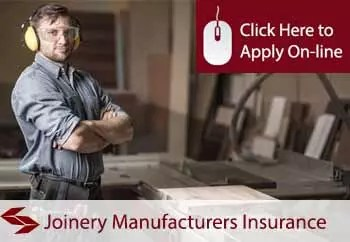 joinery manufacturers commercial combined insurance