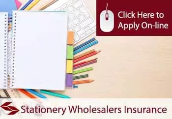 stationery wholesalers insurance