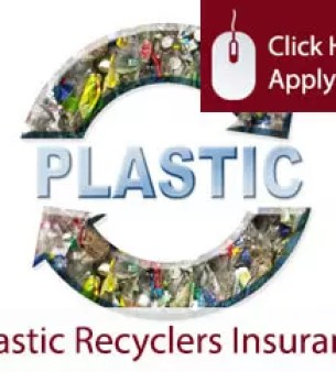 Plastics Recyclers Business Combined Insurance - UK