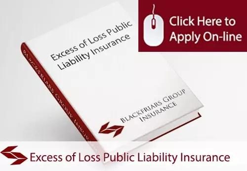 excess of loss public liability insurance
